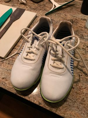 Used Twice PUMA GOLF SHOES size 8.5 for Sale in North Bethesda, MD