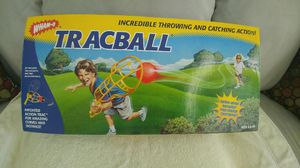 TRACBALL Game/Toy NEW IN THE BOX for Sale in Puyallup, WA
