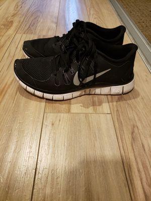 Women's Nike shoes Black 7 for Sale in Seattle, WA