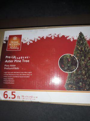 six feet Christmas tree for Sale in Washington, DC