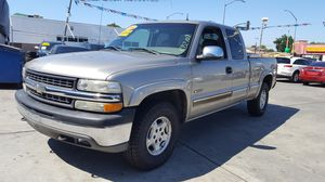 02 CHEVY Silverado 4814 GAGE AVE BELL for Sale in East Los Angeles, CA