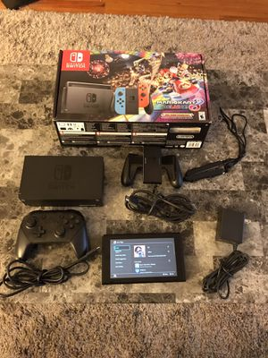 Nintendo Switch for Sale in Chicago, IL