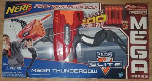 Mega Thunderbolt NERF Gun for Sale in El Monte, CA