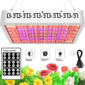 1000W LED Grow Light Intelligent Remote Control Automatic Cycle Timing 8-Level Dimming, Full-Spectrum Multiple Spectral for Sale in West Covina, CA