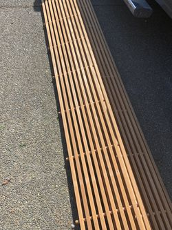 5 Pieces Of Wood for Sale in Federal Way,  WA