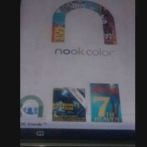 Barnes And Noble Nook Color Tablet for Sale in Hillsboro, OR