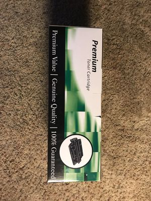 Canon E40 Black Toner Cartridge for Sale in Northborough, MA