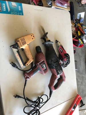 Power tools for Sale in Fort Myers, FL