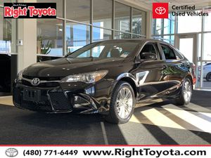 2017 Toyota Camry for Sale in Scottsdale, AZ