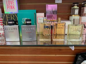 Allure Chanel Cologne/Perfume For Men for Sale in Grand Prairie, TX