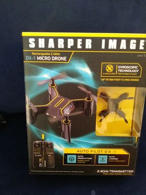 DX-1 micro drone for Sale in Portland, OR