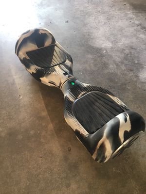 Hoverboard with Charger for Sale in San Diego, CA