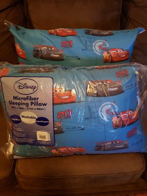 Kids Cars Pillows for Sale in Riverdale, IL
