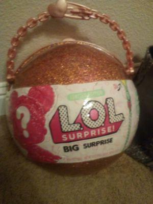 LOL big surprise 50 piece for Sale in Clovis, CA