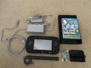 Nintendo Wii U for Sale in Lakewood, CA
