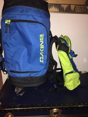 Dakine luggage set for Sale in Shrewsbury, MA