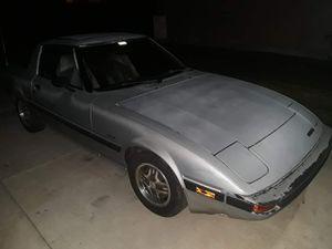 1985 Mazda Rx-7 Gsl for Sale in New Braunfels, TX