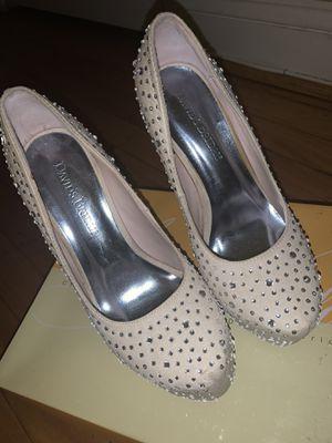 David Bridal Heels for Sale in Olney, MD