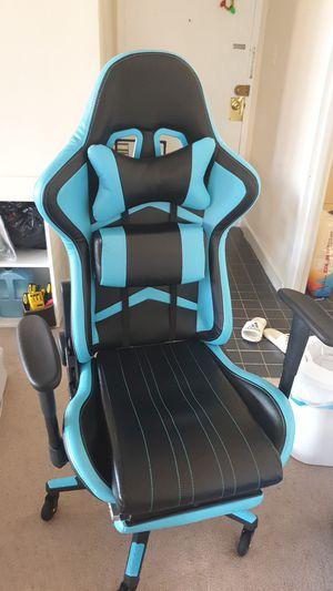 Gaming chair for Sale in Arlington, VA