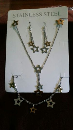 Lady's Set of stainless steel for Sale in Hyattsville, MD