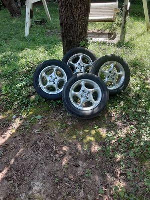 Rims and tires for Sale in Villa Rica, GA