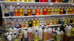 Your body oil connection hundreds of fragrance for Sale in Baltimore, MD