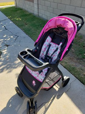 Minnie Mouse Stroller for Sale in Garden Grove, CA