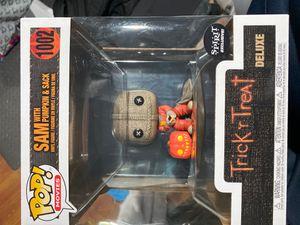 trick r treat funko for Sale in Chicago, IL