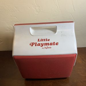 Little Playmate By igloo for Sale in Culver City, CA