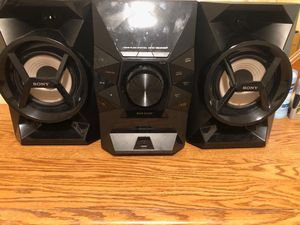 Speaker used as new for Sale in Lexington, KY