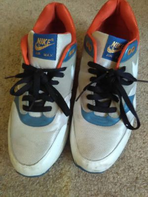 Nike Air Max 1 Safari/Atmos men's 9 for Sale in Philadelphia, PA