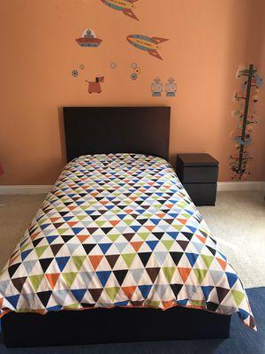 IKEA COMPLETE BEDROOM SET for Sale in Marlborough, MA