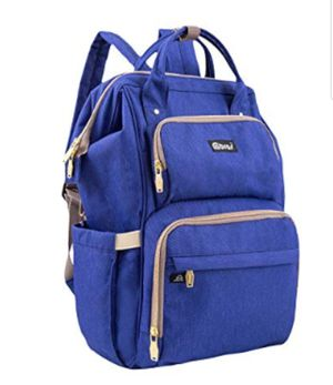 Large-Capacity Diaper Bag Backpack for Sale in Round Rock, TX