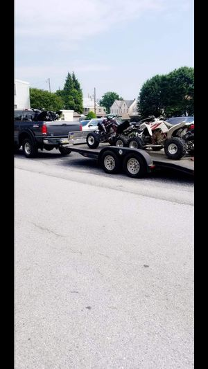 Trailer for Sale in York, PA