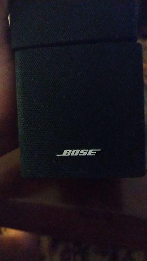 Bose speakers for Sale in St. Petersburg, FL