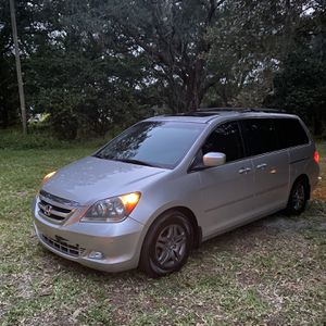 2007 Honda Oddysey for Sale in Orlando, FL