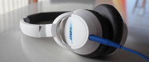 Bose SoundTrue On-Ear (White&Blue) for Sale in Phoenix, AZ