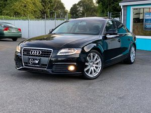 2011 Audi A4 for Sale in Milwaukie, OR