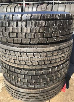 Used 11R Traction Tires for Sale in City of Industry,  CA