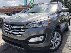 !2013 HYUNDAI SANTAFE! CLEAN AND RELIABLE FAMILY SUV! EVERYONE DESERVES A 2ND CHANCE! for Sale in Fort Lauderdale, FL