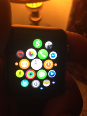 Apple Watch 7000 series 38mm for Sale in Severn, MD