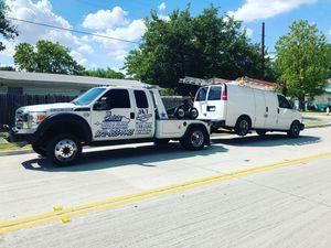 2013 f450 ext cab JERRDAN for Sale in Dallas, TX