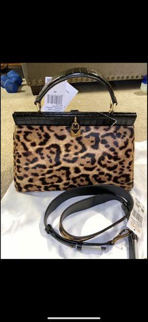 Michael Kors satchel hair cal for Sale in El Cerrito, CA