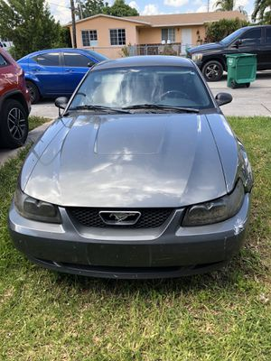 2004 Ford Mustang for Sale in Miami, FL