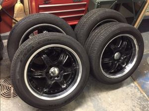 Rims and Tires for Sale in New York, NY