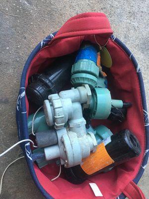 Sprinkler valves and sprinklers for Sale in Artesia, CA