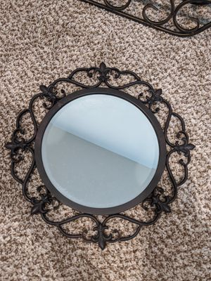 Wall hanging mirror for Sale in Littleton, CO
