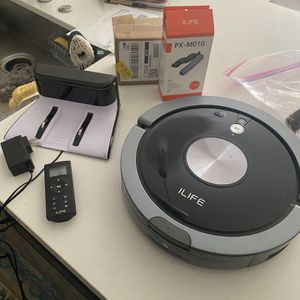 iLife Vacuum for Sale in Huntington Beach, CA