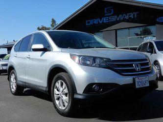 2014 Honda Cr-V for Sale in Orange,  CA