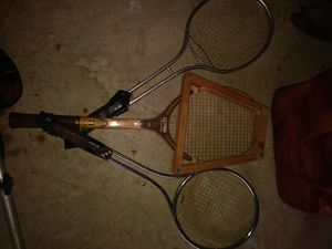 Tennis rackets for Sale in Washington, DC